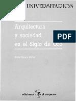 Alicia Cámara. Arquitectura del SIGLO DE ORO. Presenta Víctor Nieto Alcaide.pdf
