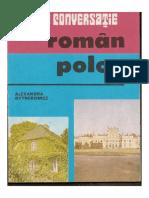 Ghid de Conversație român polon  -  Alexandra Bytnerowicz