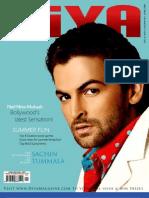 DiyaMagazine June2008s