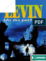 Ira Levin Un Día Perfecto