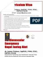 Acute Heart Failure EIDCP 2016 Layout,Edit Isman Dengan Kasus