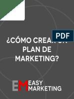El Primer E Book de Easy Marketing