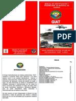 Manual de Identificación y Trazabilidad de Material de Guerra
