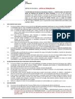 Instituto Geral de Perícias - SC - Edital 2014