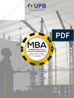 MBA Construccion Civil (La Paz)-2016