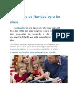 Cuentos de Navidad para los niños.docx