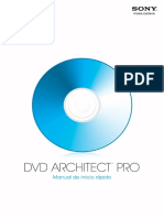 Sony dvdarchitectpro52_qsg_esp.pdf