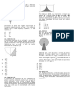 Questões Gps Geometria Plana