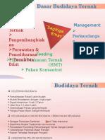 Budidaya DoKa