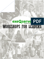Leadership Development Programs by ExeQserve