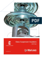 Maclean Glass Insulator