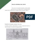 Monografia de La Catedral