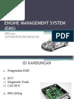 Engine Management System