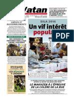 TÉLÉCHARGER JOURNAL EL KHABAR ALGERIE GRATUITEMENT