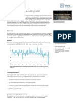 Inflation 'solution' should help avoid Brazil default