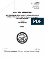 MIL-STD-188-125A High-Altitude Electromagnetic Pulse (HEMP) Protection ...