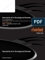 Riverbed Technology Overview QSoto