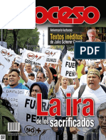 GradoCeroPress Revista Proceso No. 2097.