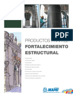 Structural Strengthening 2015 Catalog SP