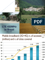 Lte450 Moc Brazil