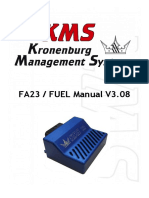 Kms Management Fa23 Fuel Manual v3.08