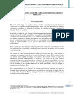 Contrato de Joint Venture Trabajo Termin