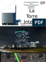 Torre Interbank