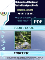 Puente Canal