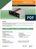 88gr-Data Concentrator Brochure