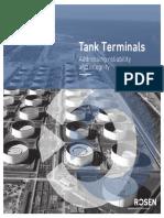 ROSEN Group - Tank Terminals