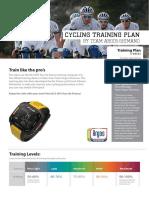 Team Argos-Shimano Cycling Plan 2013