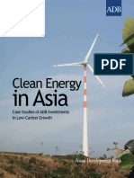 Clean Energy Case Studies Southeast Asia