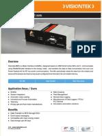 88ri-Meter Interface Unit Brochure