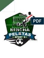 Hincha Pelotas Sport d'