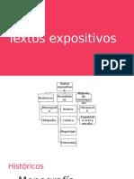 Textos expositivos2
