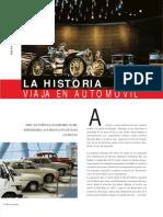 Museo Mercedes Benz - María Virginia Gallo