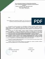 Adresa Restituire Sume CES Achitate Tr.I 2016 de CJRAE