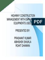 Manual Pavimentacion