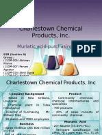 127831419-Charlestown-Chemical.pptx