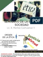 seminario filosofia Etica