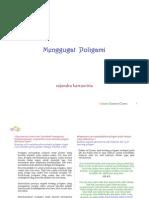 Menggugat Poligami