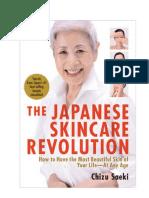 Japanese Skincare Revolution Pdf