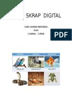 Buku Skrap Digital