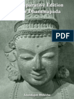 Comparative Dhammapada