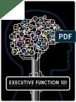 Executive Function 101 e Book