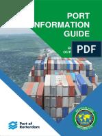 Port Information Guide
