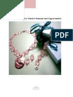 Worldwide Jewelry Mkt Demand Ken Research Feb 12 2010