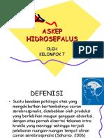 ASKEP HIDROSEFALUS.ppt