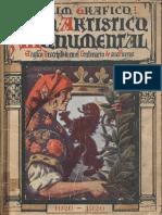León Artístico y Monumental Gráfico y Descriptivo en El Centenario de Sus Fueros. 1020-1920_leotopia