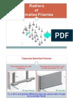 Différents Types de Fondation Sous Robot  Mode de Compatibilité